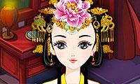 Chinese Royal Princess: Dress Up Game