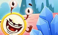 Alarmy: Cristalland