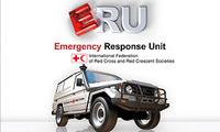 Red Cross Emergency Response Unit