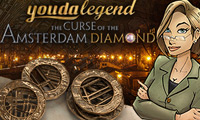 Youda Legend: The Curse of the Amsterdam
