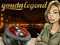 Youda Legend: Curse of Amsterdam Diamond