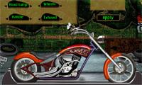 Maxx Machine: Bike Game