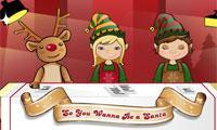 The Santa Quiz