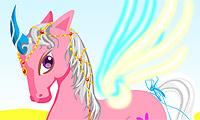 My Baby Unicorn: Pony Game