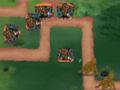 Silent Destiny: Grael Tower Defense