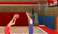 Gotta Score: Basketball Game