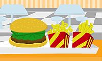 Big Burger Server