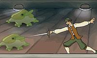 Max Mesriria RPG Part 1