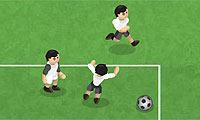 Футбол: кубок мира