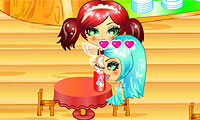 Fairy Café
