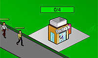 Shopping City: Money Game