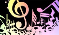 Музыкальные клетки