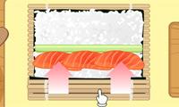 Конкурс суши