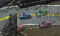 Death Racers: Drift Game