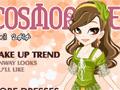 Cover Model Dress Up: April
