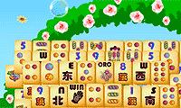 I Love Mahjong