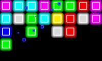 Расстрел кубиков