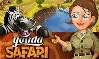 Safari Youda