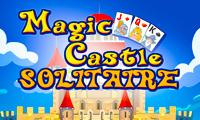 Solitaire du château magique