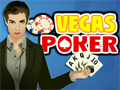 Poker à Vegas