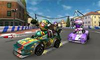 ModNation Racers: Mini GP