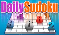 Dagens sudoku