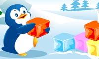 Pinguïnblokken