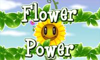 Kraft der Blumen