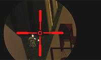 Terrorist Sniper