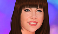 Makeover di Carly Rae Jepsen