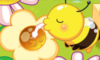 Yummy Honey Jelly
