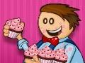 Tienda de cupcakes de Papa