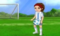 Criando meu Parceiro de Futebol