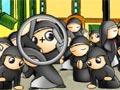 Ninja Or Nun 2