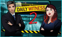 Daily Witness 2: Detective Game