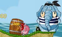 Los Ronquidos 3: La Isla Del Tesoro