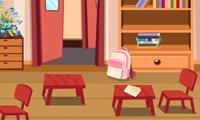 Décoration de salle de classe