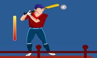 Городской бейсбол