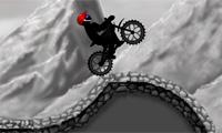 Verrücktes BMX
