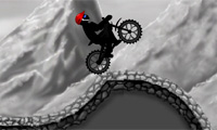 Stick BMX Yang Heboh