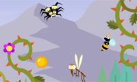 Chasseur de miel