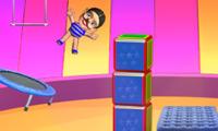 L'acrobata del circo