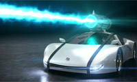 Deus Racer: Schlacht auf dem Highway