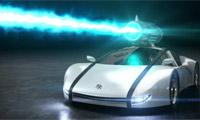 Deus Racer: combattimento in autostrada