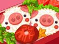 Kotak Makan Imut