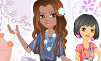 Shopaholic Paris A Free Girl Game On Girlsgogames Com