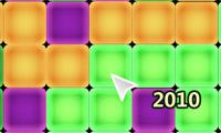 Уборка кубиков
