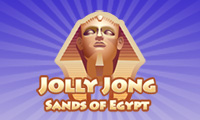 Jolly Jong: Sands of Egypt