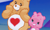 Care Bears: Firefly Catch