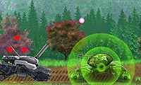 Metal Tank: War Game